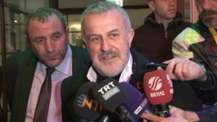Ahmet Ürkmezgil: Şampiyonluk yarışı son ana kadar sürecektir