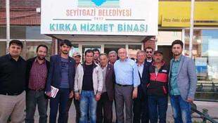 Şok iddia: ''AK Partili değilsen iş yok !''