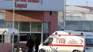 MİT'in yakaladığı casus cezaevinde intihar etti
