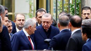 Erdoğan ile Binali Yıldırım arasında çatlak mı var ?