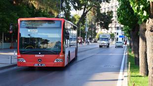 İzmir'de ulaşımda yeni dönem