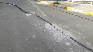 İstanbul'da korkunç görüntü