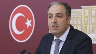 AK Partili isimden şoke eden işkence ve tecavüz iddiası