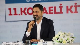 Erhan Çelik: TRT'den bir lira bile maaş almadım