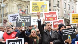 Barış Yarkadaş: ''Medyada bahar değil, karakış var!''