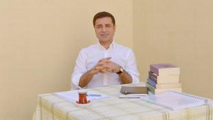Demirtaş: ''CHP'nin bize diyet borcu yok''