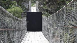 Türkiye'nin sırat köprüsü! Ama anahtarı da var