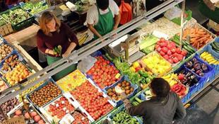 ''Sebze ve meyve fiyatları yarı yarıya düşecek''