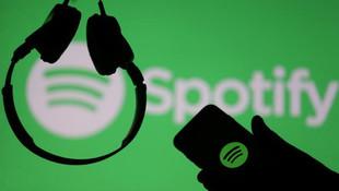 Spotify'ın gelirleri yıllık yüzde 33 arttı