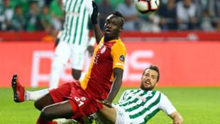 Konyaspor 0 - 0 Galatasaray