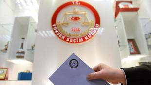 Ankara'nın kritik ilçesinde oylar yeniden sayılacak
