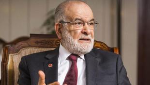 Karamollaoğlu sert çıktı: ''O ilçede seçimler yenilensin''