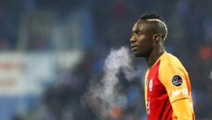 Galatasaraylı Mbaye Diagne'den şok paylaşım: Futboldan hiç anlamayan aptal insanlar