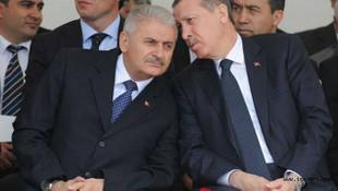 Dolmabahçe'de seçim toplantısı ! Erdoğan ve Binali Yıldırım...