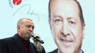 Erdoğan'dan İstanbul ve Ankara talimatı