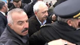 Kılıçdaroğlu'na linç girişimi önergesi reddedildi