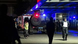 Suriye'de Türk askerlerine saldırı: 4'ü Türk 7 asker yaralı