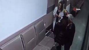 Sahte Stajyer hasta yakınlarının parasını çaldı