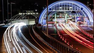 Avrasya Tüneli'nin geçse de geçmese de vatandaşa faturası: 155 milyon TL