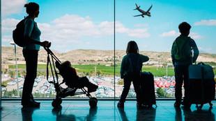 İstanbul Havalimanı'na 15 gün ücretsiz taşıma