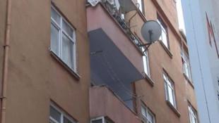 İstanbul'da günlük kiralık evde vahşet
