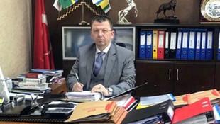 İzmir Büyükşehir Belediye Başkan adayı cezaevine girdi