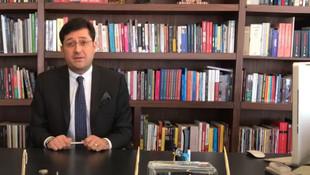 Murat Hazinedar'dan 31 Mart seçim mesajı