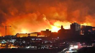 Güney Kore'de ulusal felaket ilan edildi