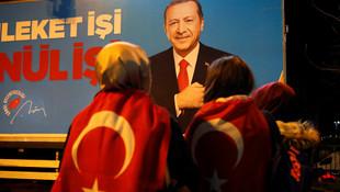 AK Parti kaynaklardan özeleştiri: ''Beka mesajı hatalıydı''