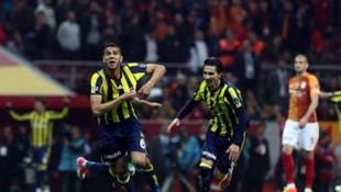 Fenerbahçe'nin eski yıldızı Josef de Souza, Brezilya'yı karıştırdı!