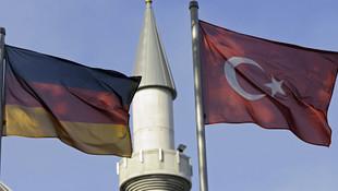 Almanya'dan flaş Türkiye kararı: ''Siyasi gücü sınırlamak için...''