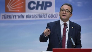 CHP'li Tezcan'dan seçimle ilgili bomba iddia