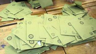 ''31 Mart yerel seçimlerinde ölülere de oy kullandırmışlar''