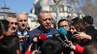 ''Erdoğan için kötü, demokrasi için iyi''