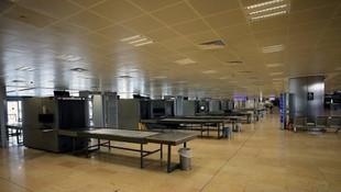 Atatürk Havalimanı'nda 4 bin 500 kişi işten çıkartılıyor