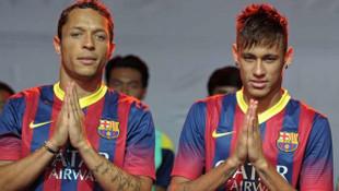 Beşiktaş'ın yıldızından Neymar iddiası!