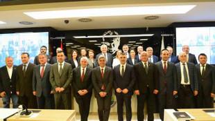 Sarıyer'de yeni dönemin ilk Meclis'i toplandı