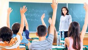 Sözleşmeli öğretmenler için taban puanlar açıklandı