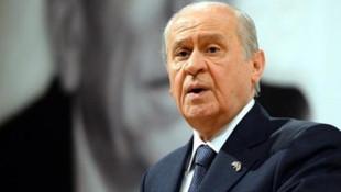Bahçeli de İstanbul'da seçimlerin yenilenmesini istedi