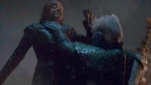 Game of Thrones izleyicilerinin tepkisi olay oldu (Dikkat! Spoiler içerir!)