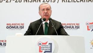 AK Parti'den ekonomi ve EYT itirafı