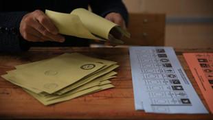 Son anket: ''AK Parti ve MHP'li seçmen İmamoğlu diyebilir''