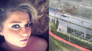 Gamze'nin katili, saplantılı aşık çıktı