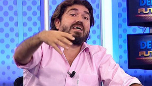 Rasim Ozan Kütahyalı'dan hakime: ''Ben AK Partiliyim sen CHP'li''