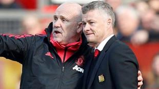 Manchester United'da Mike Phelan dönemi