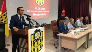 Evkur Yeni Malatyaspor'da olağan mali genel kurul 19 Mayıs Pazar günü yapılacak