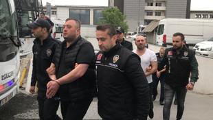 ''Sarallar'' operasyonu: 21 kişi tutuklandı