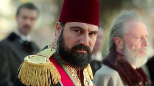 Payitaht Abdulhamid'te sürpriz ayrılığın nedeni Gül ve Davutoğlu mu ?