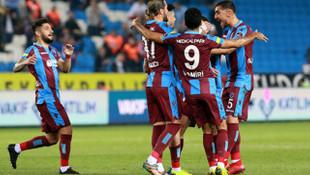 Trabzonspor, Konya deplasmanında 3 puan hedefliyor