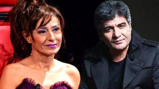 Yıldız Tilbe'den İbrahim Erkal sürprizi !